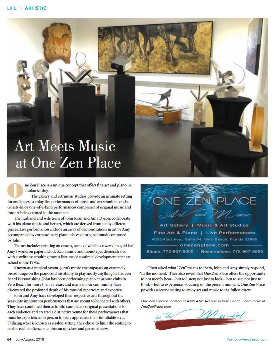 One Zen Place